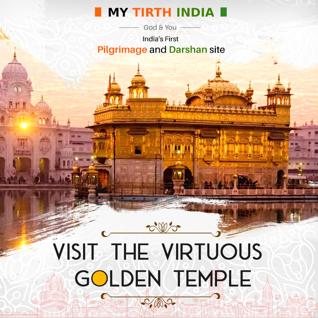 Some Amazing Activities To Do In Amritsar's Golden Temple
