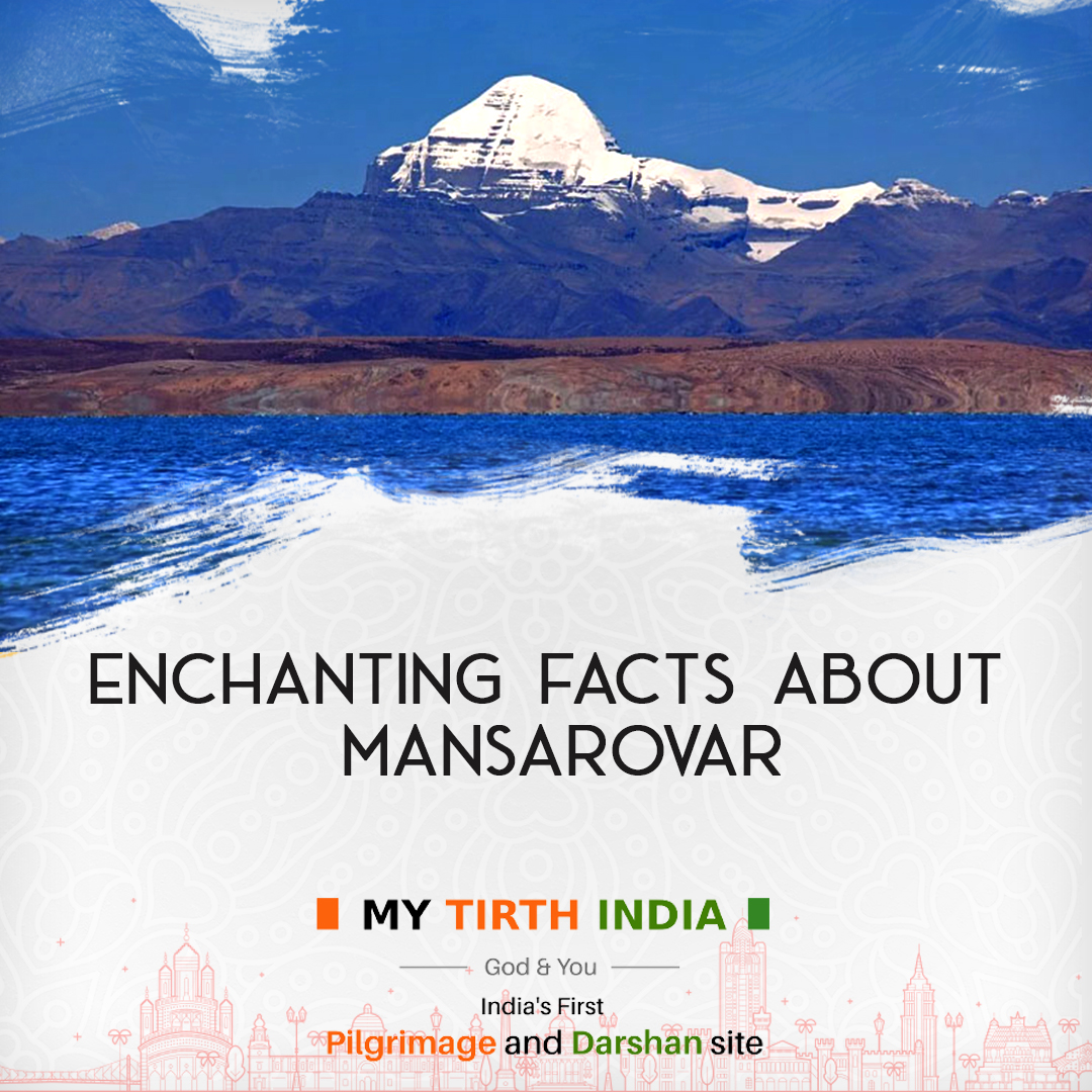 Some Amazing Facts About The Enchanted Mansarovar