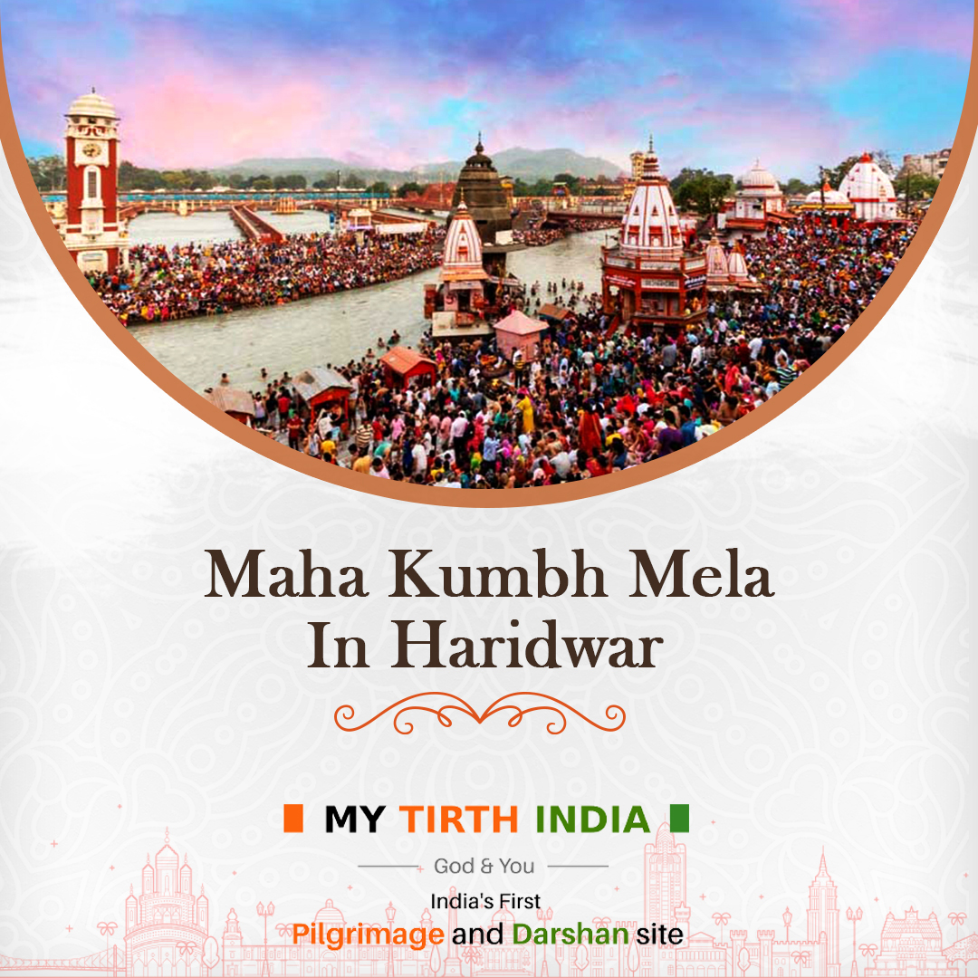 Majestic Experience of the Tour to Maha Kumbh Mela in Haridwar