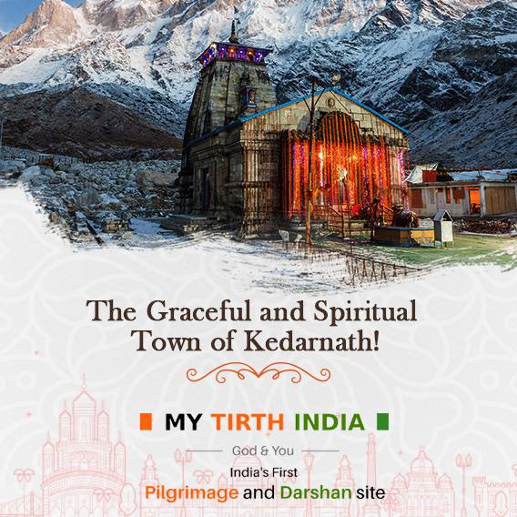 Kedarnath Darshan Tour