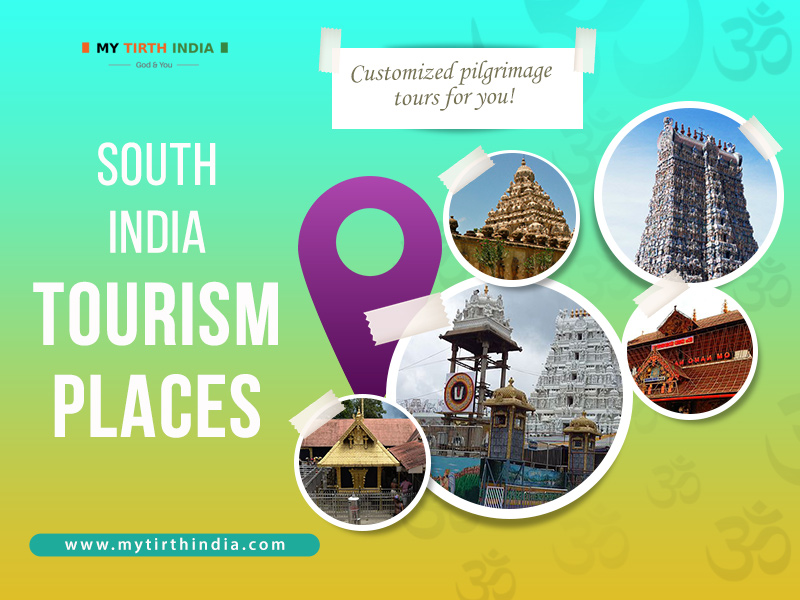 South India tourism place – the top 10 pilgrimage destinations in south India