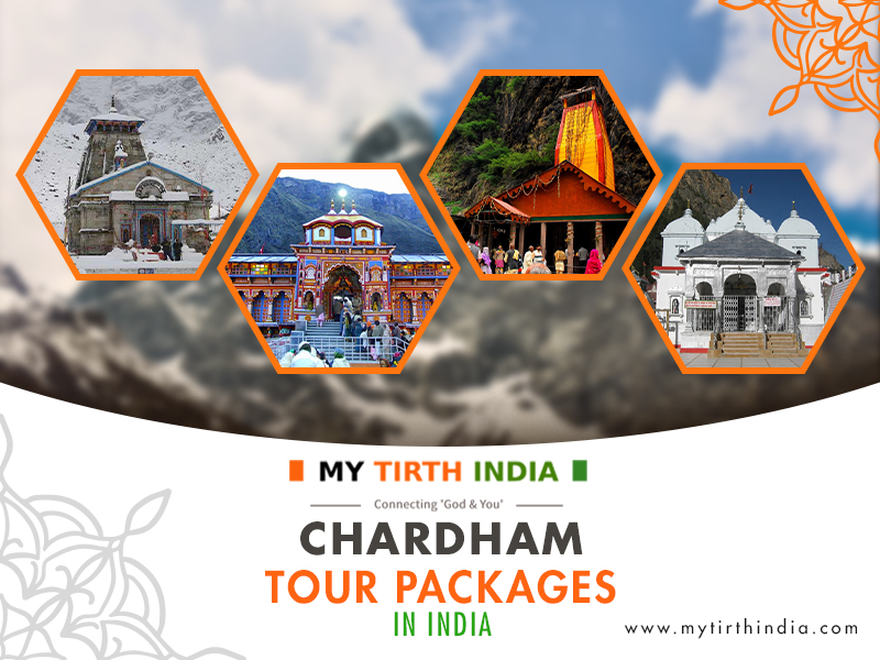 Chardham tour packages India – a journey to heaven and back