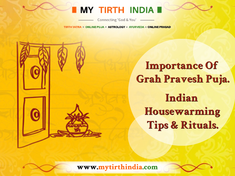 Importance Of Grah Pravesh Puja